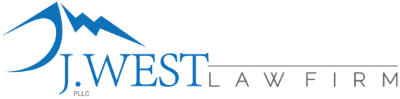 J. West Law Firm